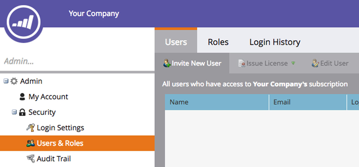 Create a New User : Marketo: Add Voice, SMS, Chat, Video, and Email Channels