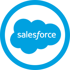 Salesforce: Add Voice, SMS, Chat, Video, and Email
